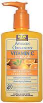 Avalon Vitamin C Refreshing Cleansing Gel 250.75 ml Skincare