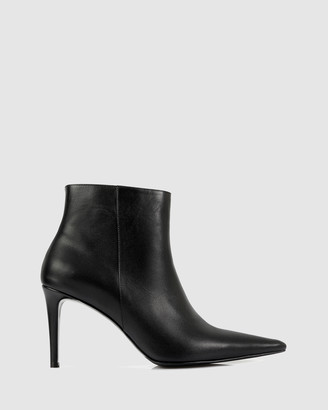 Sisley Ankle Boots