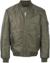 CK Calvin Klein bomber jacket