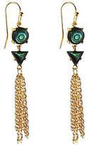 Jules Smith Designs Abalone Dawson Earrings