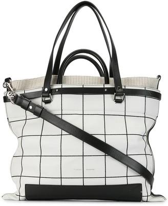Proenza Schouler large PS19 satchel