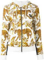 Philipp Plein Zhina hoodie - women - Cotton - S