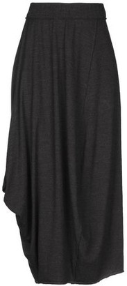 Oska 3/4 length skirt