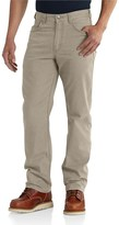 Carhartt Rugged Flex® Rigby Work Pants - Relaxed Fit, Straight Leg, Factory Seconds (For Men)