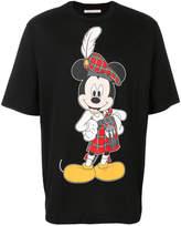 Christopher Kane Mickey t-shirt
