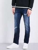 Diesel Thavarne slim-fit skinny jeans