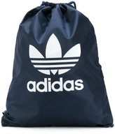 adidas Trefoil gym sack - men - Polyester - One Size