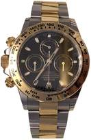 Rolex Daytona Other gold and steel Watches