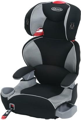Graco TurboBooster Highback LX Matrix Booster Seat