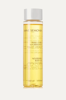 ANNE SEMONIN Nourishing Body Oil, 100ml - one size