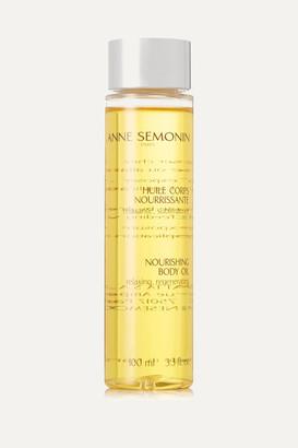 ANNE SEMONIN Nourishing Body Oil, 100ml