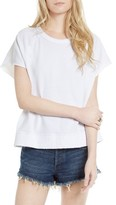 Free People Women's Short Sleeve Pullover