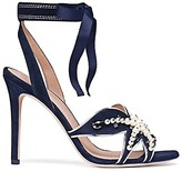 Tory Burch Seashore Sandals