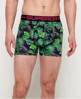 Superdry Printed Sport Boxers