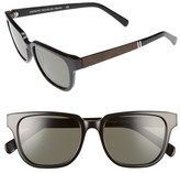 Shwood 'Prescott' 52mm Polarized Sunglasses