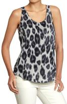 Old Navy Women's Lightweight Racerback Tanks