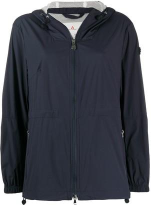 Peuterey Hooded Lightweight Jacket