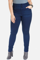 Fashion to Figure Super Soft High Rise Skinny Jeans