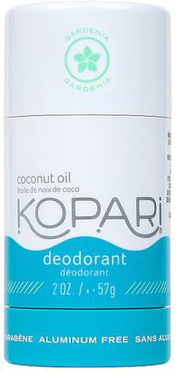 Gardenia Kopari Coconut Deodorant