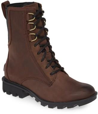 Sorel Phoenix Waterproof Lace-Up Boot