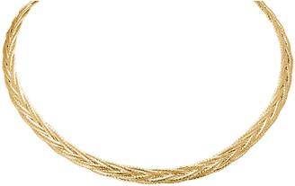 Italian Gold 14K Necklace