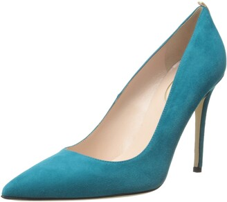 Sarah Jessica Parker Women's Fawn Pointed Toe Dress Pump