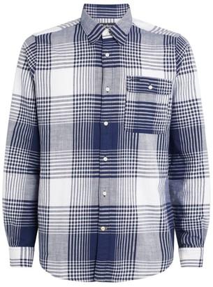 Barbour Check Cotton Coast Shirt