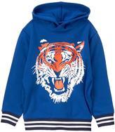 Gymboree Tiger Hoodie