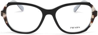 Prada Heritage Frames Glasses