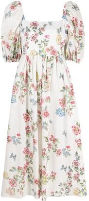 VIVETTA Floral-Print Dress