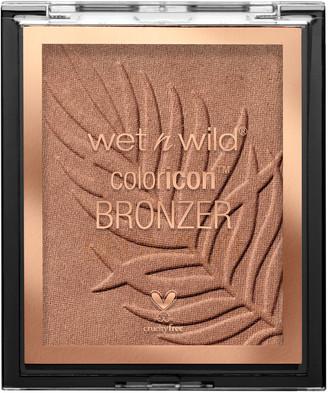 Wet n Wild Color Icon Bronzer 11G Sunset Striptease