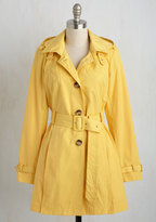 Taylor Fashion (Steve Madden) Metro Station Occasion Trench