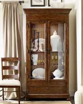 Hooker Furniture Cecile Display Cabinet