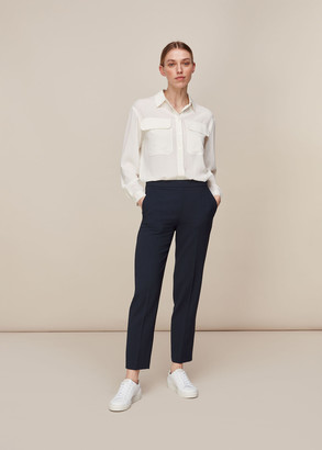 Anna Elasticated Waist Trouser
