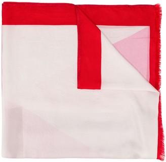 Altea Mocador silk scarf
