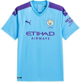 Puma Manchester City Replica Home Shirt