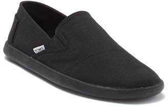 Toms Pico Canvas Sneaker