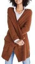 Madewell Women's Kent Cardigan Sweater