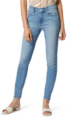 Habitual Evie Ankle Skinny Jeans