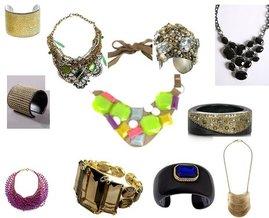 Plus Size Statement Jewelry