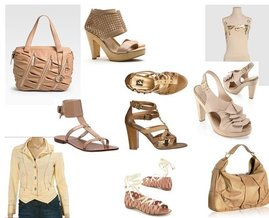 Spring Trends: Color Nude