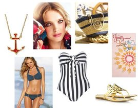 Guerlain, Spiegel, Tory Burch, Very Sexy, French Connection