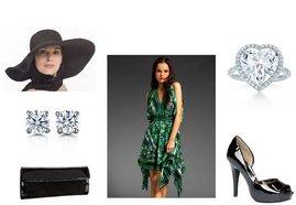 Tiffany & Co., , Tiffany & Co., Jessica Simpson, Kokin, Anna Sui