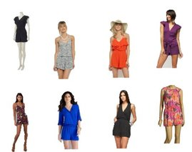 Bebe, Trina Turk, Bebe, Gianni Bini, Roxy, Roxy, BB Dakota, The Limited