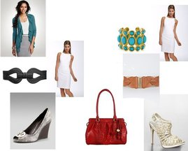Charlotte Russe, Brahmin, Cara Accessories, Tory Burch, Arden B, Jessica Simpson, Muse, Muse, Ann Taylor