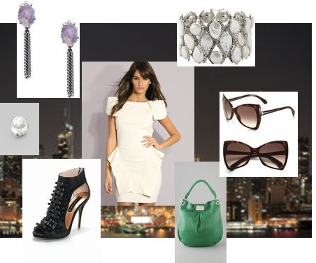 Ippolita, Tom Ford, Marc by Marc Jacobs, Steve Madden