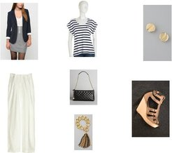 CC Skye, DKNY, McQ by Alexander McQueen, Forever 21