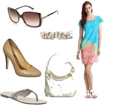 Tiffany & Co., Lilly Pulitzer, Mossimo, Ann Taylor