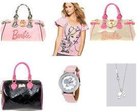 Barbie, Barbie, Paul's Boutique, Avon, Paul's Boutique