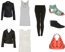 Schuh, Office, Mischa Barton, Topshop, Miss Selfridge